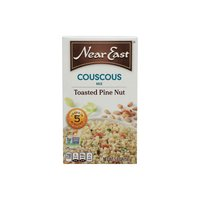 Near East Couscous Mix, Toasted Pine Nut, 5.6 Ounce
