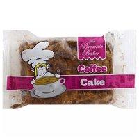 Brownie Baker Coffee Cake, 4 Ounce