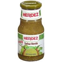 Herdez Mild Salsa Verde, 16 Ounce