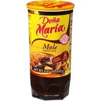 Dona Maria Mole Mexican Sauce, 8.25 Ounce
