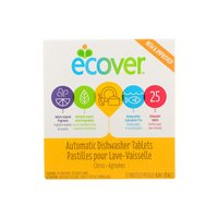 Ecover Auto Dishwasher Tabs, 17.6 Oz, 17.6 Ounce