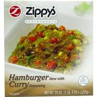 Zippy's Hamburger Curry, 20 Ounce