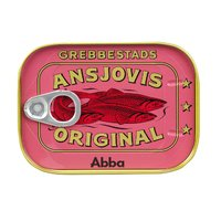 Abba Anchovy Fillets, 4.4 Ounce