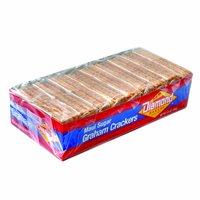 Diamond Bakery Graham Crackers, Maui Sugar, 9.5 Ounce