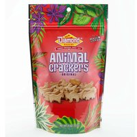 Diamond Bakery Animal Crackers, Original, 4.5 Ounce