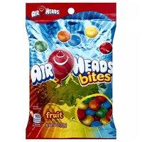 Airheads Bites, Fruit, 6 Ounce
