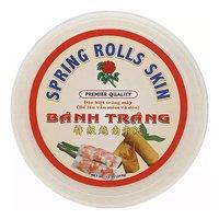 Banh Trang Spring Rolls Skin, 12 Ounce