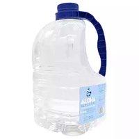 Aloha Alkaline 9.5+ PH Water, 1 Gallon