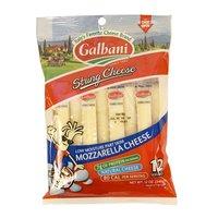 Galbani String Cheese, 12 Ounce