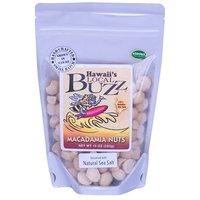 Hawaii's Local Macadamia Nuts, Lightly Salted, 10 Ounce