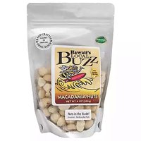 Local Buzz Macadamia Nuts Nude, 10 Ounce