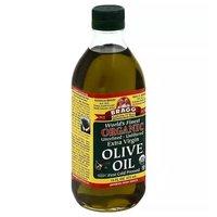 Bragg Organic Extra Virgin Olive Oil, 16 Ounce