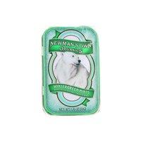 Newman's Own Organics Wintergreen Mints, 1.76 Ounce