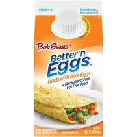 Bob Evans Better'n Eggs Egg Substitute, 16 Ounce
