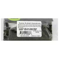 Aafes Tuna Salad Handroll, 1 Each