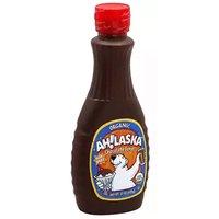 Ah!Laska Organic Chocolate Syrup, 15 Ounce
