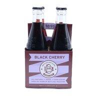 Boylan Soda Black Cherry, 12 Ounce