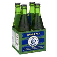 Boylan Natural Ginger Ale, 12 Ounce