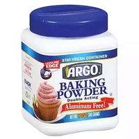 Argo Baking Powder, 12 Ounce