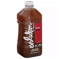Evolution Fresh Organic Apple Juice, 59 Ounce