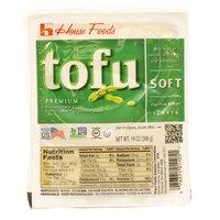 House Foods Premium Tofu, Soft , 14 Ounce