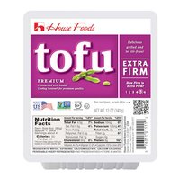 House Foods Tofu, Extra Firm , 12 Ounce