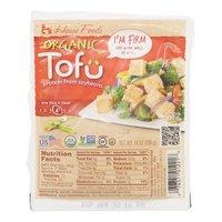 House Foods Organic Tofu, Firm , 14 Ounce