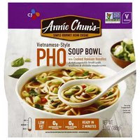 Annie Chun's Noodle Bowl, Vietnamese-Style Pho , 5.9 Ounce