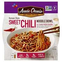 Ac Korean Sweet Chili Noodles, 7.9 Ounce