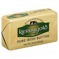 Kerrygold Salted Butter Bar, 8 Ounce