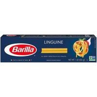 Barilla Pasta, Linguine, 16 Ounce
