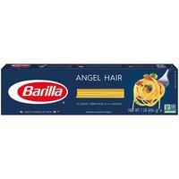 Barilla Pasta, Angle Hair, 16 Ounce