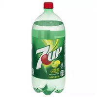 7-Up Soda, 67.6 Ounce