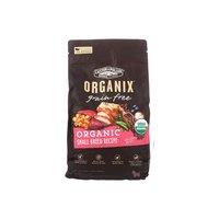 Castor & Pollux Organic Small Breed Dog Food, 4 Pound