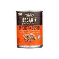 Castor & Pollux Organix Chicken & Sweet Potato, 12.7 Ounce