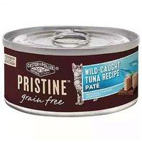 C&p Pristine Tuna, 5.5 Ounce