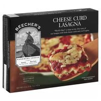 Beecher's Cheese Curd Lasagna, 23 Ounce