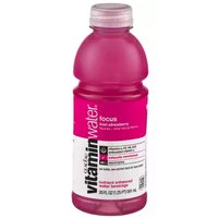 Glaceau Vitaminwater, Focus, 20 Ounce