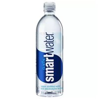 Glaceau Smartwater, 20 Ounce