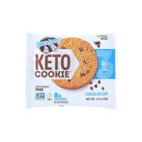 L&l Keto Cky Chocolate Chip, 1.6 Ounce