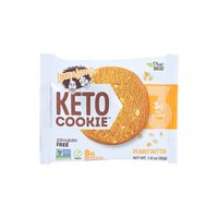 L&l Keto Cky Peanut Butter, 1.6 Ounce
