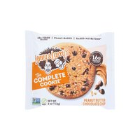L&l Pb Chocolate Chip Cookie, 4 Ounce
