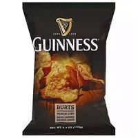 Burt's Guinness Chips, Original, 5.3 Ounce