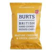 Burts Chips Cheddar & Onion, 40 Gram