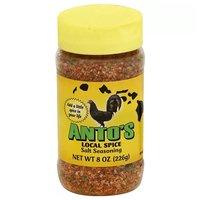 Anto's Local Spice, 8 Ounce