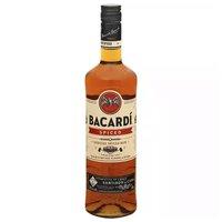 Bacardi Spiced Rum, 750 Millilitre
