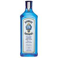 Bombay Sapphire London Dry Gin, 750 Millilitre