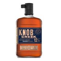 Knob Creek 12 Year, 750 Millilitre