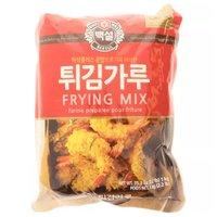 Cj Tigim Garu Snow Wht Fry Mix, 2.2 Pound