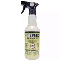 Mrs. Meyer's Multi-Surface Cleaner, Lemon Verbena, 16 Ounce